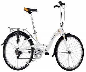 Briza D8 Foldable Bicycle