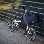 Compact Foldable Bike