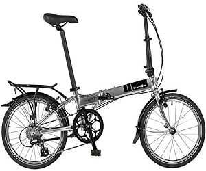 Dahon Foldable Bike MARINER