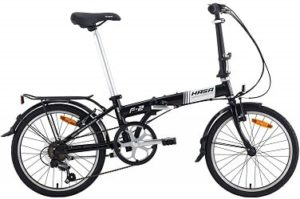 HASA Foldable Bike