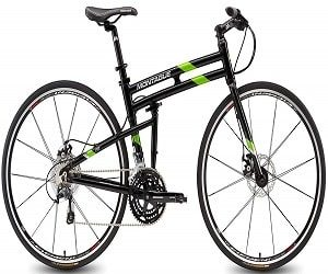Montague FIT Pavement Foldable Bike