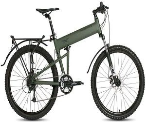 Montague Paratrooper Foldable Mountain Bike
