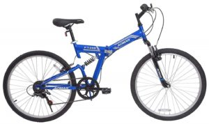 Murtisol Folding Mountain Bikes