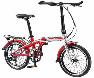 Schwinn Adapt Foldable Bike
