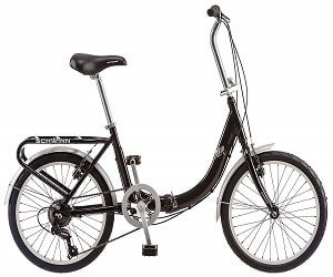 Schwinn Loop Foldable Bike