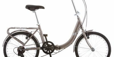 Schwinn Loop Folding Bicycle Review
