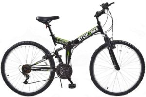 Stowabike MTB V2 Folding Mountain Bike
