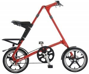 Strida Foldable Bicycle