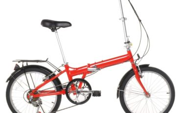 Vilano Lightweight Aluminum Folding Bike Review
